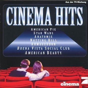 Cinema Hits Various Amazonde Musik