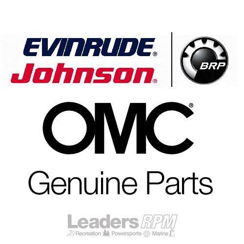 OEM Evinrude Johnson BRP KF Series Ignition Key KF-51 – 501566