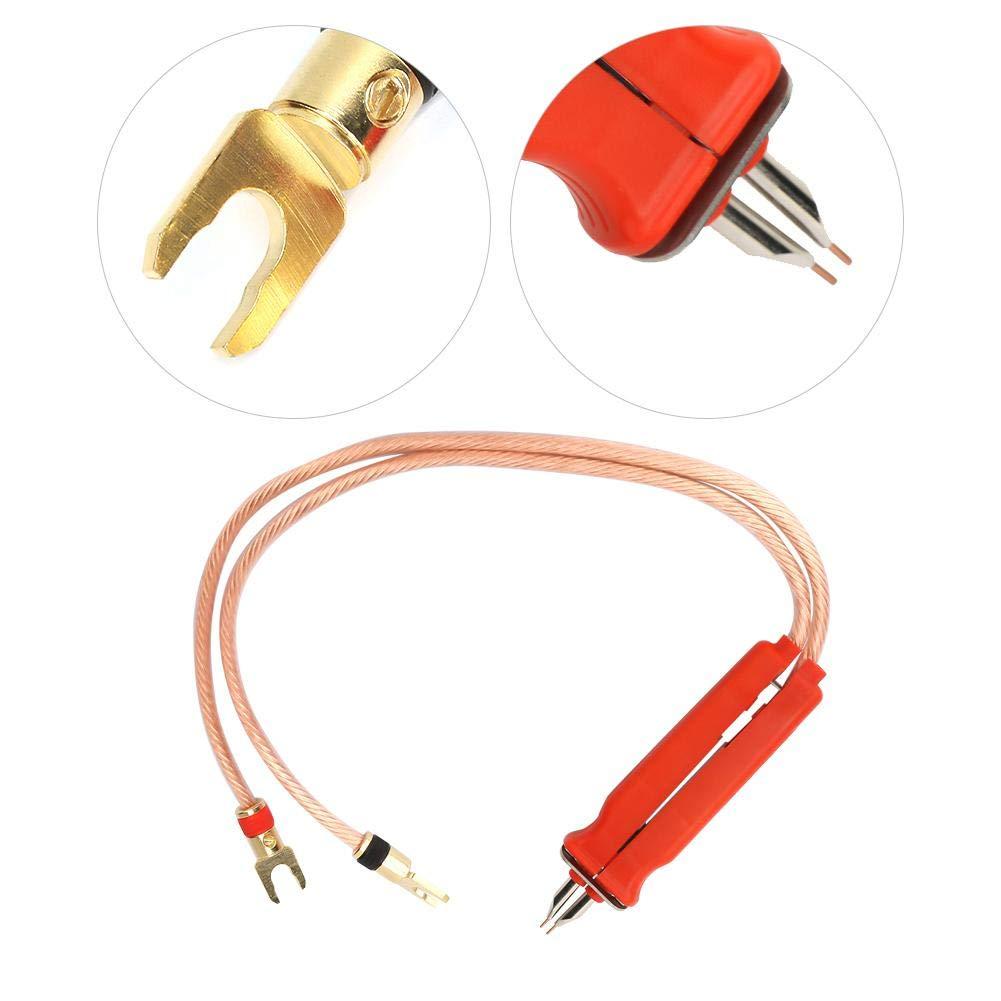 Welding Pen High Power Spot Welding Pen For Power Battery Packs HB-70B 1900W