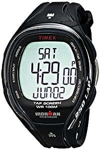 Timex Ironman Tap Sleek 250, negro