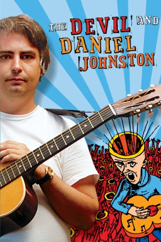 devil daniel johnston - 1