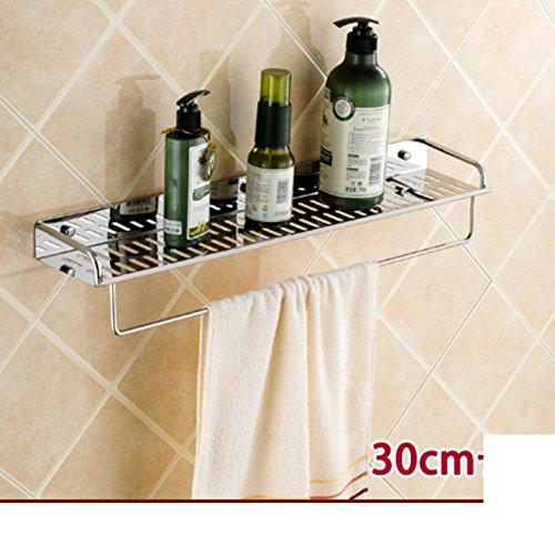 Bathroom racks/ stainless steel bathroom accessories/Bathroom racks-K high-quality