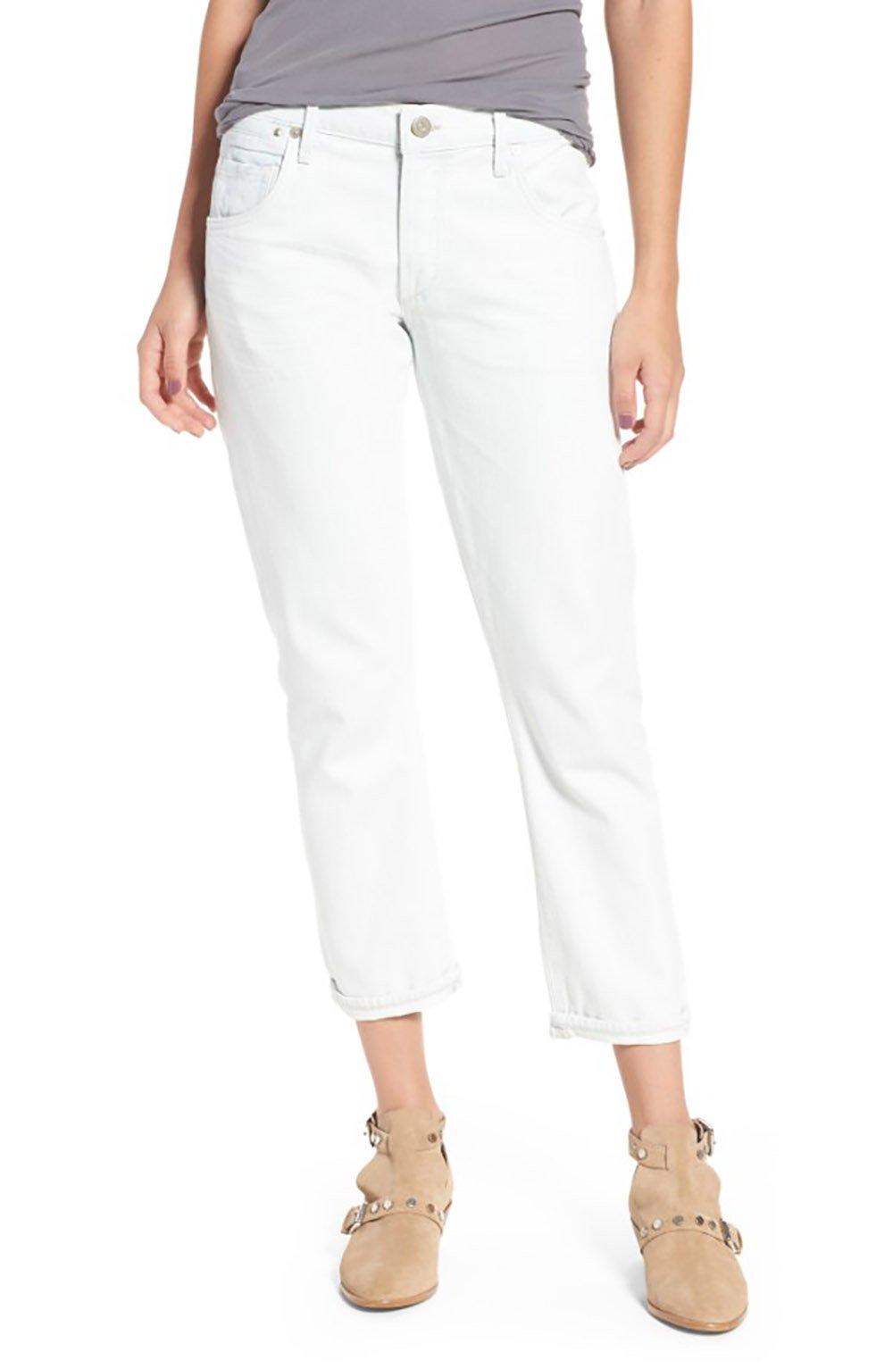 Citizens of Humanity Women's Emerson Slim Boyfriend Jeans (26, Big Crush)