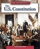 The U. S. Constitution, Jean Kinney Williams, 0756504937