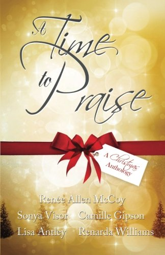 Books : A Time to Praise: A Christmas Anthology