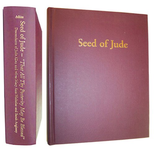 Seed of Jude -