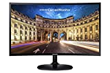 Samsung LC27F390FHNXGO 27' C27F390 1920x1080 Curved LED Monitor for Business