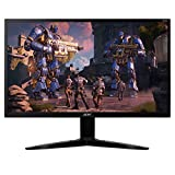 Acer Gaming Monitor 24.5' KG251Q bmiix 1920 x 1080 1ms Response Time AMD FREESYNC Technology (2 x HDMI & VGA Ports)