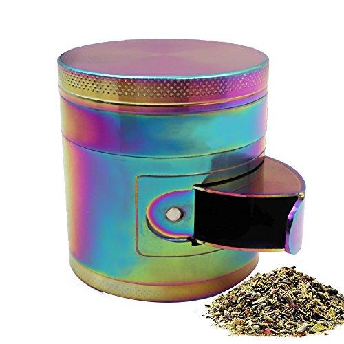AIMAKE Design Grinder Catcher rainbow product image