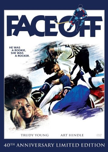 Face Off : 40th Anniversary Limited Edition