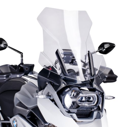 Puig Windscreen - Puig 6486W Clear Touring Screen