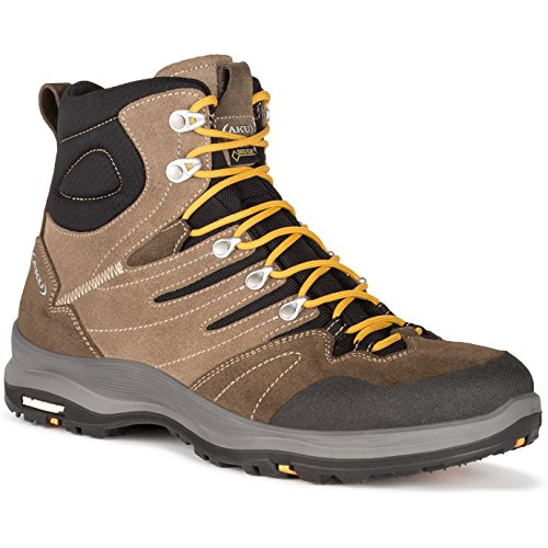 Aku Montera GTX Walking Boots UK 10 Beige