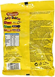 Bassetts Jelly Babies 215gr (7.6oz) Bag (Pack of 6)