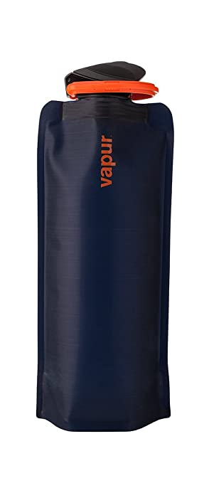 Review Vapur Eclipse BPA Free