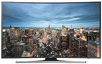 Samsung UE48JU6550 121 cm (48 Zoll) Curved Fernseher (Ultra HD, Triple Tuner,...