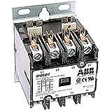 Definite Purpose Non-reversing Contractor; 40A; 4 Pole; 24V