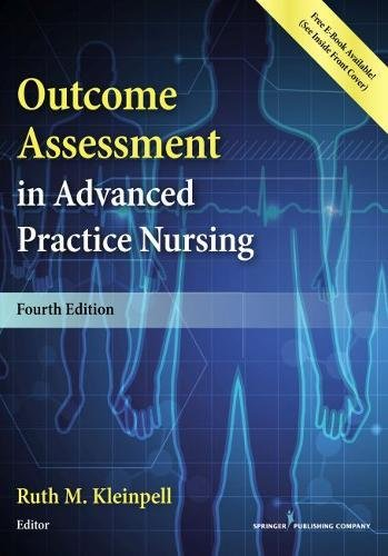 826138624 - Outcome Assessment in Advanced Practice Nursing, Fourth Edition