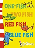 One Fish, Two Fish, Red Fish, Blue Fish (Dr. Seuss - Blue Back Book)