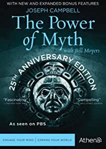 The Power of Myth (25th Anniversary Edition)