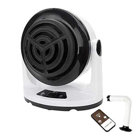 Heating Cooling Ridecle Small Ceramic Heater Mini Portable