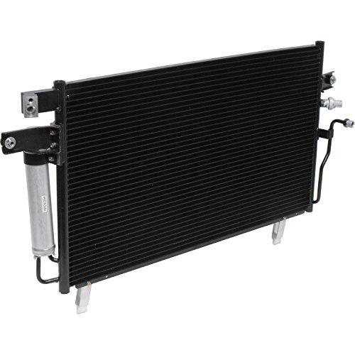 UAC CN 3109PFC A/C Condenser