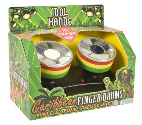 Carribean Finger Drums