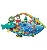 Best Baby Play Mats - Baby Einstein Play Gym, Nautical Friends Review