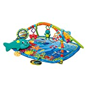 Baby Einstein Play Gym, Nautical Friends
