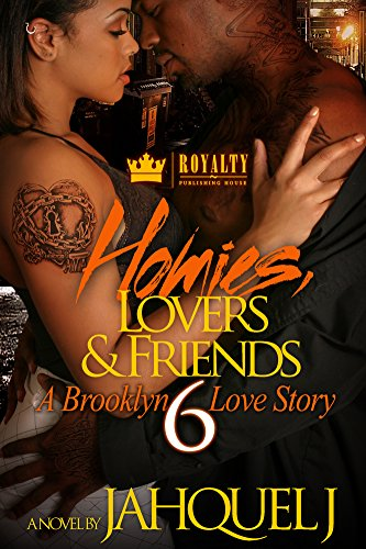 Search : Homies, Lovers & Friends 6: A Brooklyn Love Story