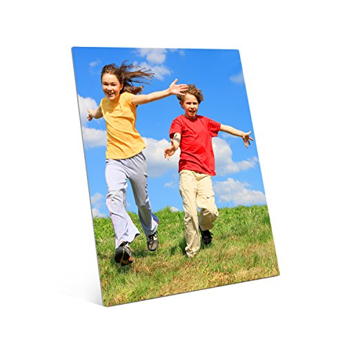 Picture Wall Art Your Photo on Custom Metal Print 20 x 24