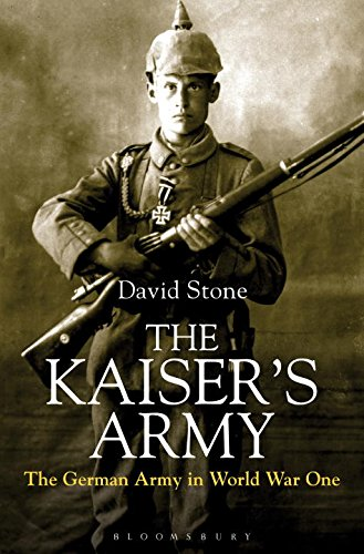 the-kaisers-army-the-german-army-in-world-war-one