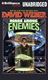 Honor Among Enemies (Honor Harrington Series)