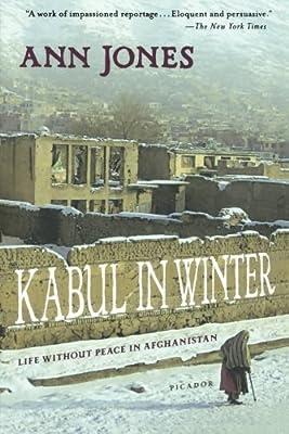 Kabul in Winter