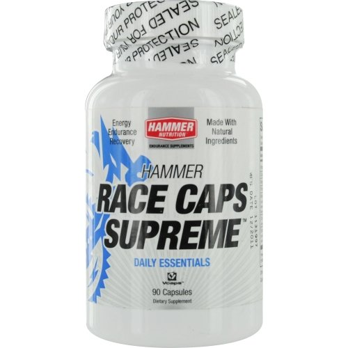 Race Caps Supreme 90 Capsules