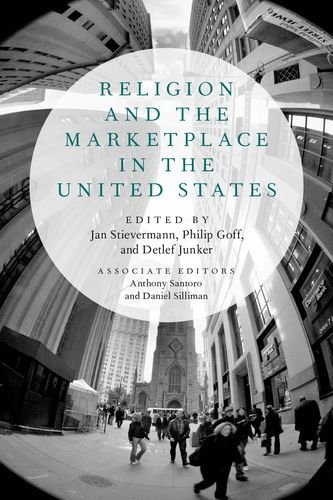 Religion and the Marketplace in the United States