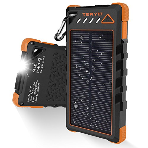 Solar Battery For Iphone - 3