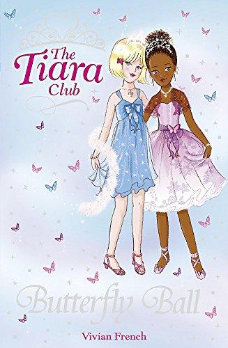 Butterfly Ball (Tiara Club) ()