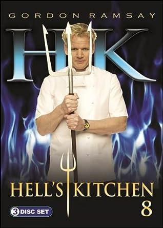 hells kitchen season 8 - Hell S Kitchen Season 8