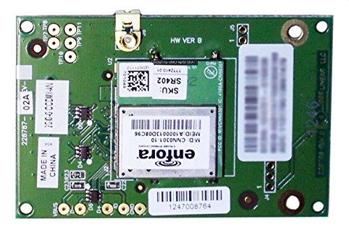 2gig GCCDMV CDMA Cell Radio Module (White) (Voice Radio Module)