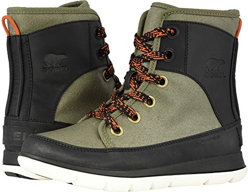 Sorel Explorer 1964 Boot - Women's Hiker Green/Black, 9.5 ()