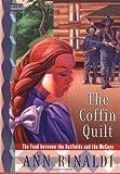 The Coffin Quilt, Ann Rinaldi, 0152020152