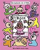 10 enfants et 1 papa : l'anniversaire de Rose