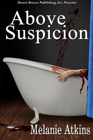 book cover of Above Suspicion