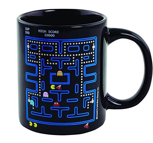 Pac Man Heat Change Mug - Paladone