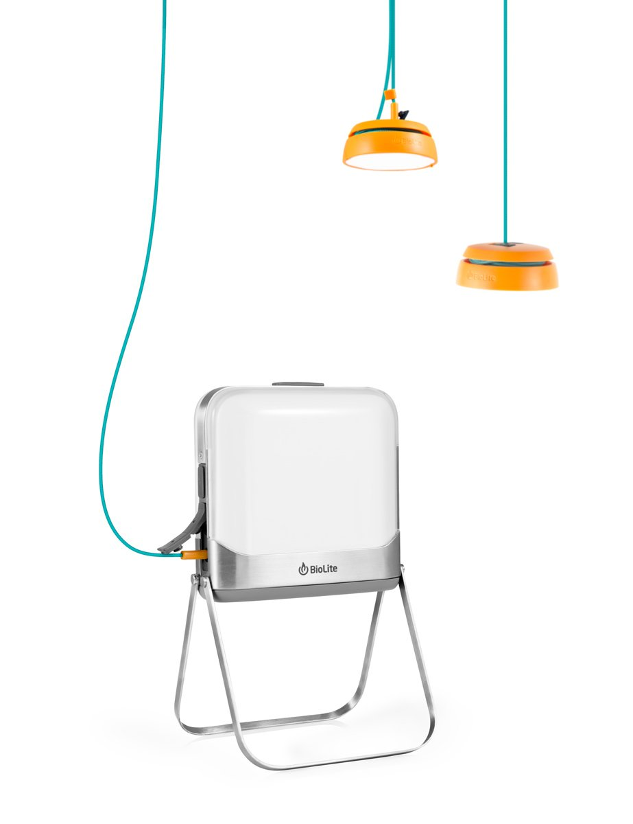 BioLite BaseLantern Lantern and Power Bank