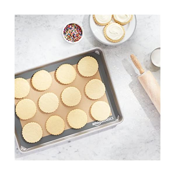 Made with biscuit cutters found in store
