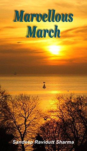 Amazon.com: Marvellous March: Positive, Motivational and