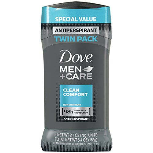 Dove Antiperspirant Stick Clean Comfort