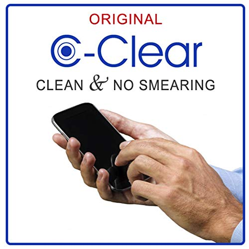 C-Clear Anti Fog Lens Cleaner - (3) 1 Oz Spray Bottles by C-Clear (Image #8)
