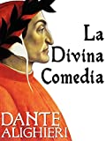 Image of La Divina Comedia (Spanish Edition)
